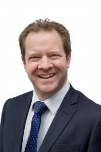Gareth Brodie
