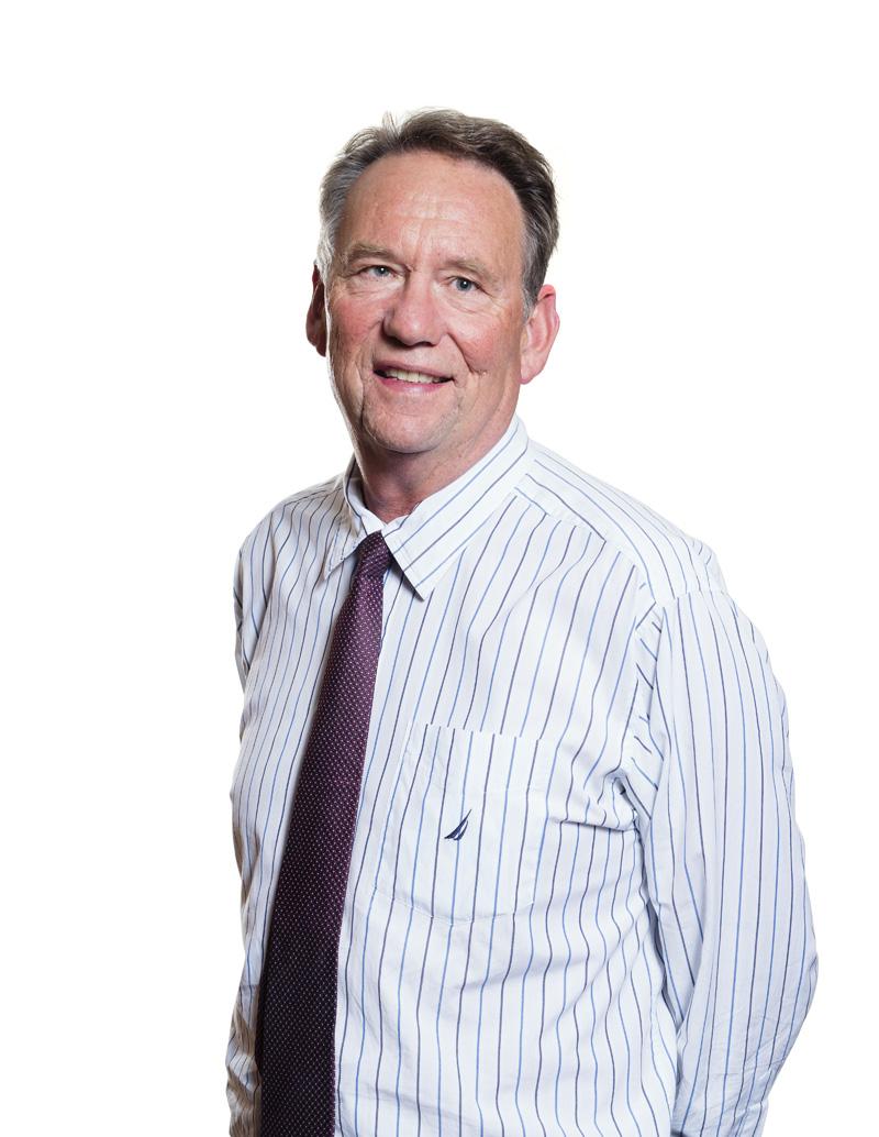 Tony Orr White Cleland